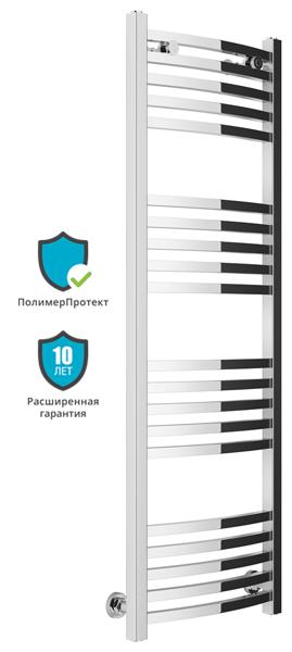 Полотенцесушитель водяной Сунержа Аркус 1200х400