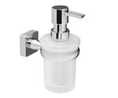 Дозатор для жидкого мыла Wasserkraft Lippe K-6599