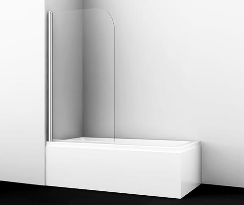 Шторка на ванну Wasserkraft Leine 35P01-80