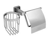 Держатель туалетной бумаги Wasserkraft Lippe K-6559