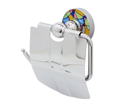Держатель туалетной бумаги Wasserkraft Diemel K-2225
