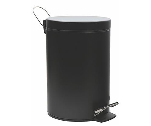 Ведро для мусора Wasserkraft Elbe K-635 Black