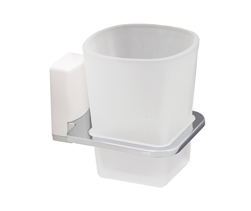 Стакан Wasserkraft Leine K-5028 White