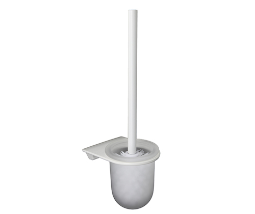 Ёршик для унитаза Wasserkraft Kammel K-8327 White