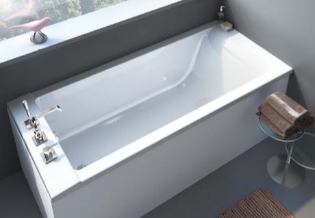 Мраморная ванна Астра-Форм Магнум 179х80