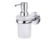 Дозатор для жидкого мыла Wasserkraft Isen K-4099