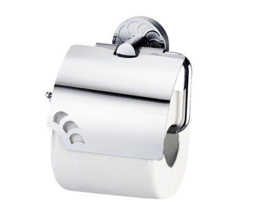 Держатель туалетной бумаги Wasserkraft Isen K-4025