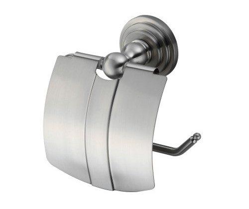Держатель туалетной бумаги Wasserkraft Ammer K-7025