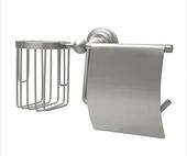 Держатель туалетной бумаги Wasserkraft Ammer K-7059