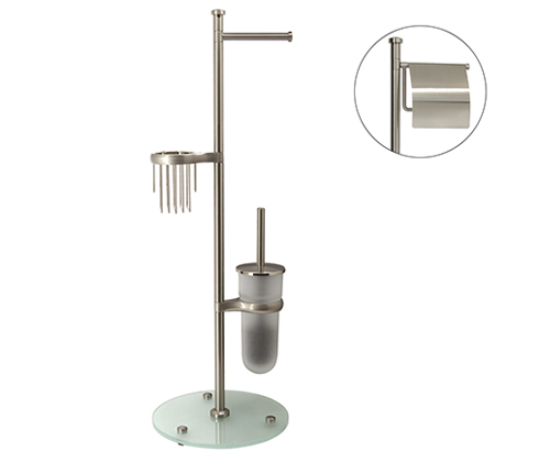 Стойка для ванной Wasserkraft Ammer K-1236