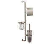 Стойка для туалета Wasserkraft Ammer K-1448