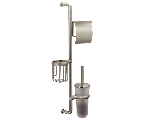 Стойка для ванной Wasserkraft Ammer K-1448