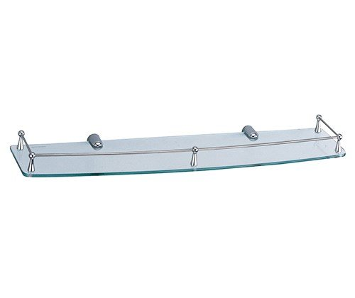 Полка стеклянная Wasserkraft K-555