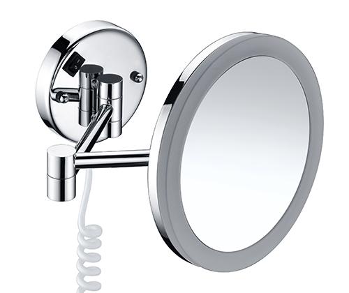 Зеркало косметическое Wasserkraft K-1004