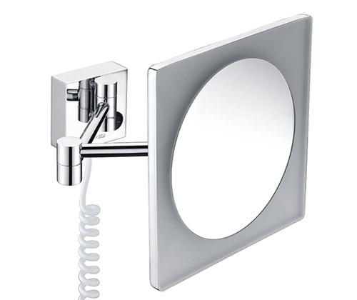 Зеркало косметическое Wasserkraft K-1008