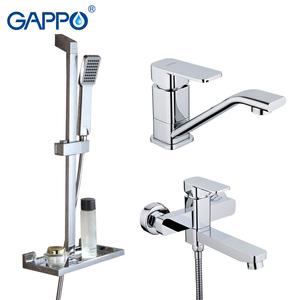 Комплект смесителей Gappo G2898
