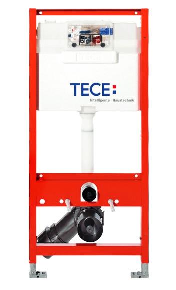 Инсталляция для унитаза TECE Profil 9300000