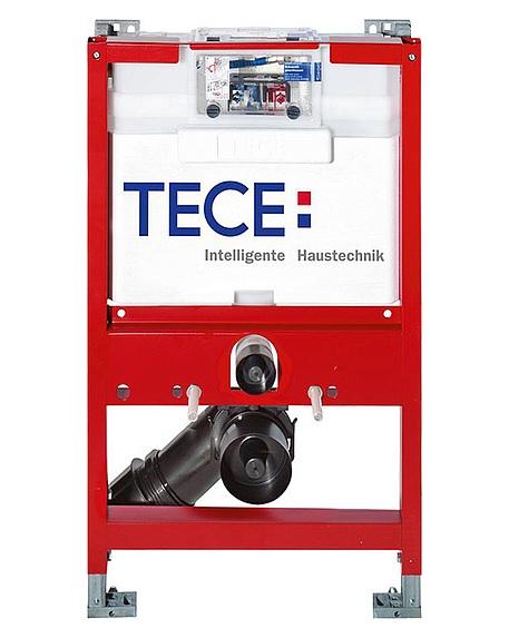 Инсталляция для унитаза TECE Profil 9300001