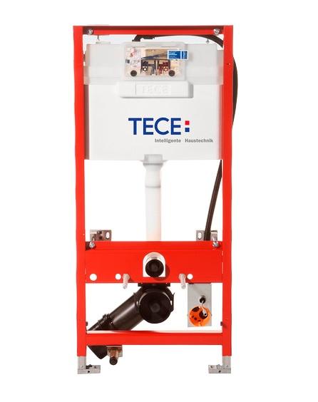 Инсталляция для унитаза TECE Profil 9300044