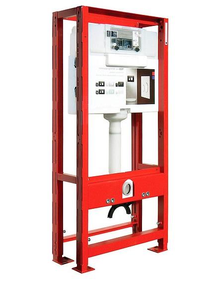 Инсталляция для унитаза TECE Construct 9300093