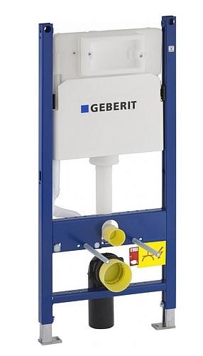 Инсталляция для унитаза Geberit Duofix 111.153.00.1
