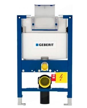 Инсталляция для унитаза Geberit Duofix 111.003.00.1