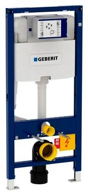 Инсталляция для унитаза Geberit Duofix 111.060.00.1