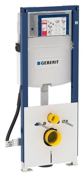 Инсталляция для унитаза Geberit Duofix 111.361.00.5