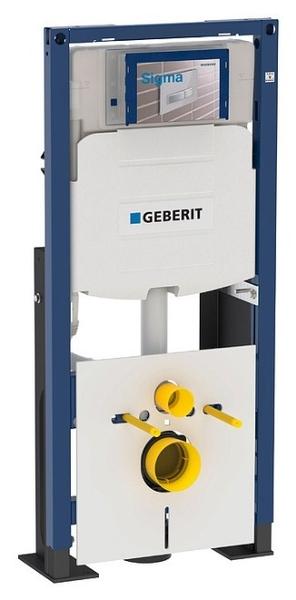 Инсталляция для унитаза Geberit Duofix 111.380.00.5