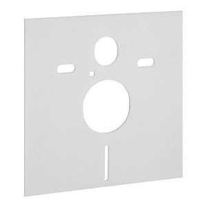 Шумоизоляционная панель Geberit Duofix 156.050.00.1