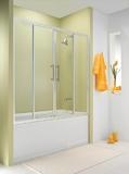 Шторка на ванну Esbano ES-1417