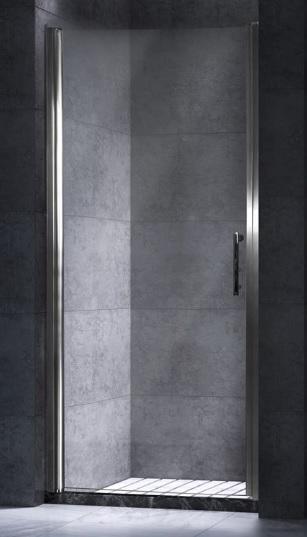 Душевая дверь Esbano ES-70LD L