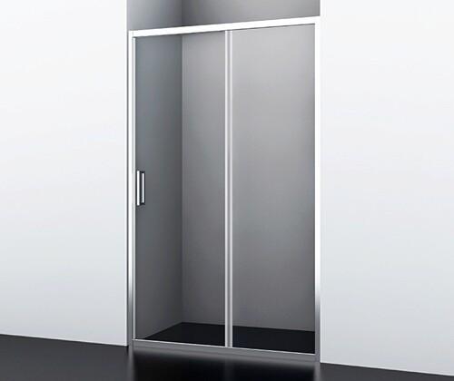 Душевая дверь Wasserkraft Main 41S05