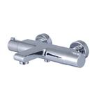 Смеситель для ванны термостатический Lemark Yeti LM7832C