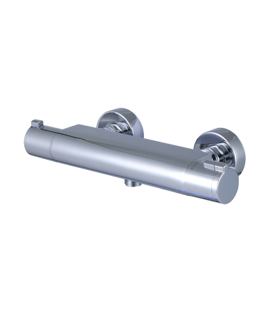 Смеситель для душа термостатический Lemark Yeti LM7833C