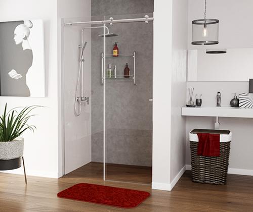 Душевая дверь Wasserkraft Vils 56R05