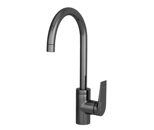 Смеситель для кухни Wasserkraft Wiese 8407