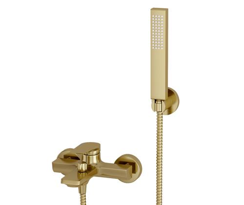 Смеситель для ванны Wasserkraft Aisch 5501