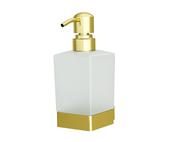 Дозатор для жидкого мыла Wasserkraft Sauer K-7999
