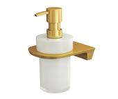 Дозатор для жидкого мыла Wasserkraft Aisch K-5999