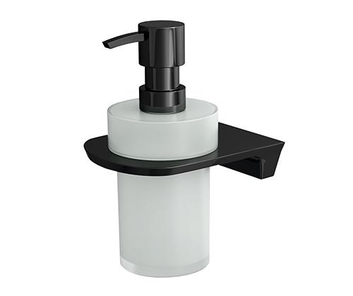 Дозатор для жидкого мыла Wasserkraft Glan K-5199