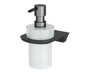 Дозатор для жидкого мыла Wasserkraft Wiese K-8999