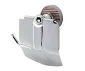 Держатель туалетной бумаги Wasserkraft Regen K-6925