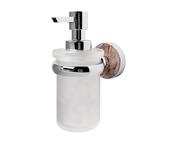 Дозатор для жидкого мыла Wasserkraft Nau K-7799