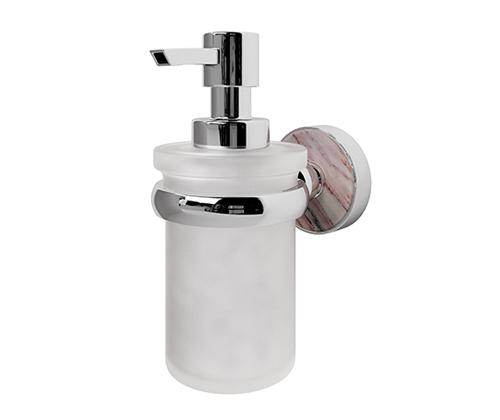 Дозатор для жидкого мыла Wasserkraft Aland K-8599