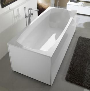 Мраморная ванна Marmo Bagno Элза 180х75