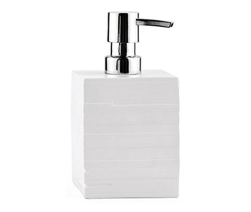 Дозатор для жидкого мыла Wasserkraft Leine K-3899