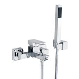 Смеситель для ванны Veragio Quartet Chromo VR.QRT-4601.CR