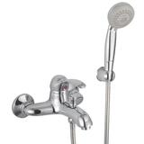 Смеситель для ванны Veragio Grazia Chromo VR.GRA-3501.CR