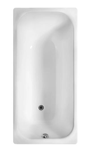 Чугунная ванна Wotte Start 160х75